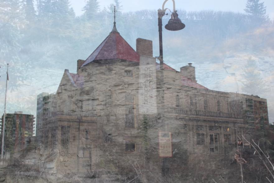 Windows of Beaulieu by Isabel Porto, 2018